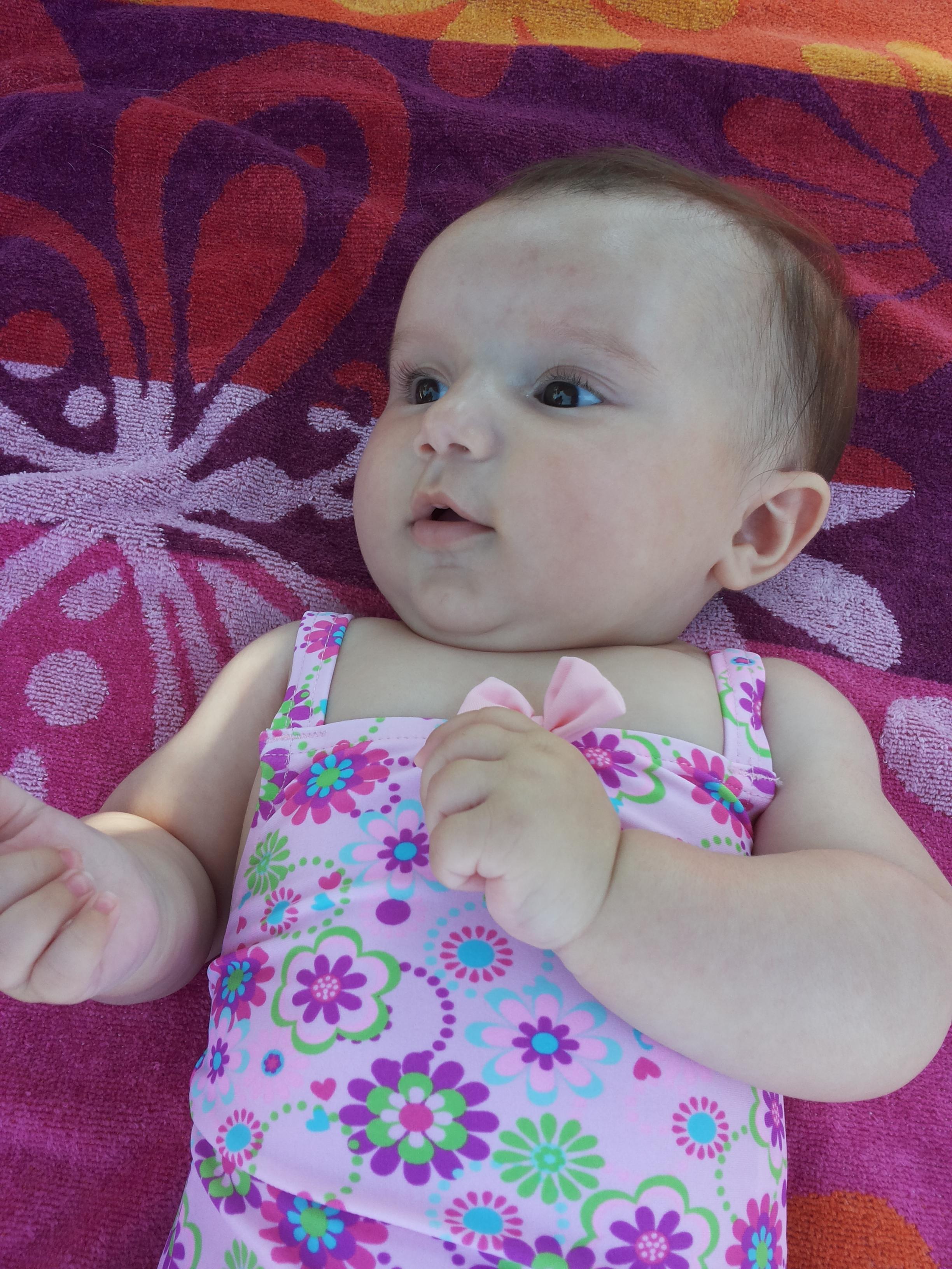 Bambini fino a 12 mesi GRATIS