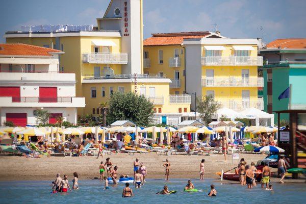 Hotel Verona Oriz x il Web
