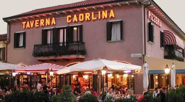 taverna caorlina